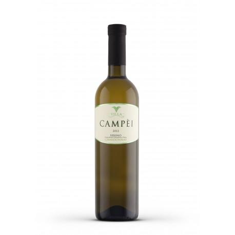 Campei Sebino Bianco -Villa Franciacorta