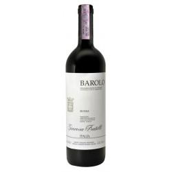 Giacosa Fratelli - Barolo'Bussia'