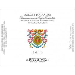 Pira & Figli Chiara Boschis -Dolcetto D'Alba