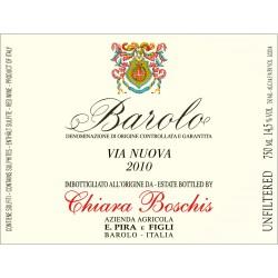 Pira & Figli Chiara Boschis - Barolo 'Via Nuova'