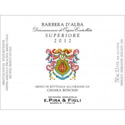 Pira & Figli Chiara Boschis - Barbera d'Alba