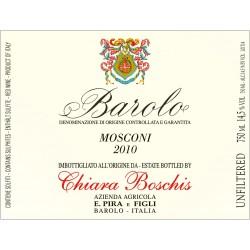 Pira & Figli Chiara Boschis  - Barolo 'Mosconi'