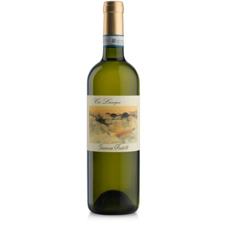 Giacosa Fratelli - Langhe Chardonnay Ca'lunga Doc