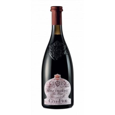 Ronchedone Vino Rosso Cà Dei Frati