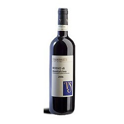 Rosso di Montalcino - Vasco Sassetti